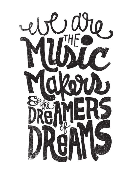 Inspirational Music Quotes Fair 105 Best Monday Motivation Images On Pinterest  Monday Motivation . Inspiration