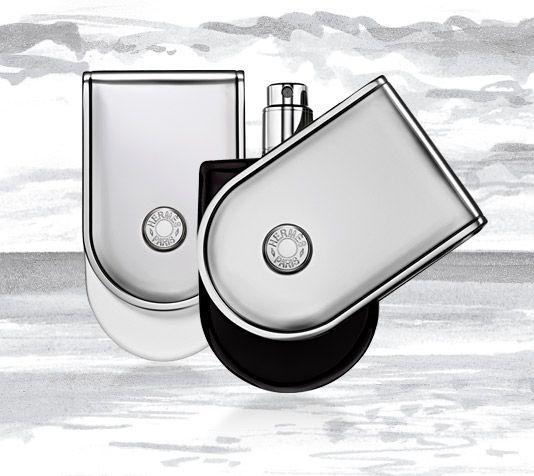 Voyage d'Hermès,  Woest aantrekkelijke geur, vooral de eau de parfum (die online bijna evenveel kost als de eau de toilette) Als je iemand tegen komt die het draagt dan MOET je mee. Op reis. Waarheen dan ook. En dan samen het flesje delen onderweg. Wat heb je nou helemaal nodig? 35 Ml, meer niet ;-)