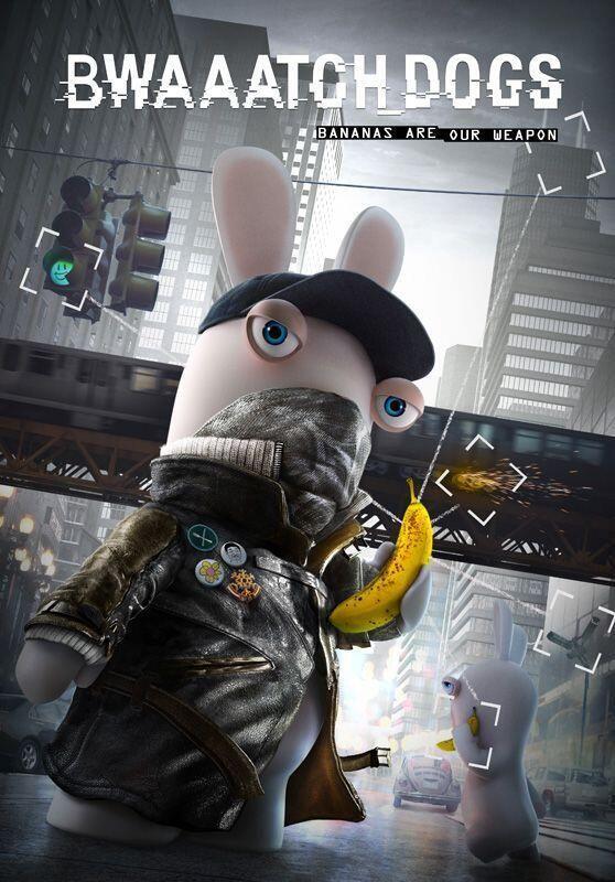 Images et vidéos du jeu Watch Dogs