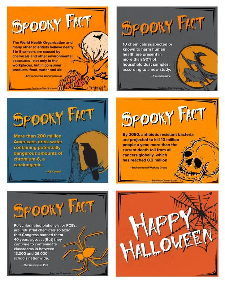 15 Interesting 'Halloween Facts and Myths' You Should Know