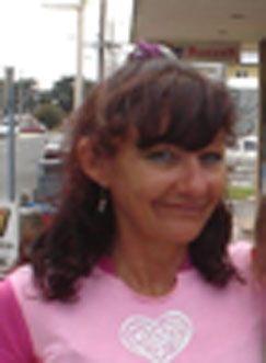 Kathleen O'SHEA - Missing
