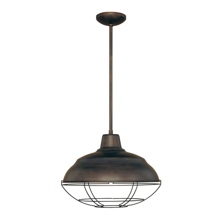 Shop Millennium Lighting  5311 Neo-Industrial Large Pendant at Lowe's Canada. Find our selection of pendant lights at the lowest price guaranteed with price match + 10% off.