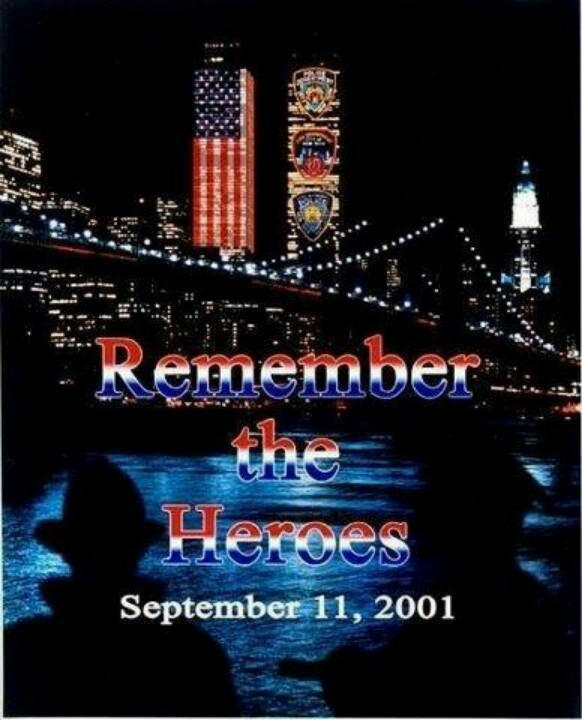 We remember <3: Remember, September 11, Heroes, 9 11 2001, 9 11 01, Forget, 911