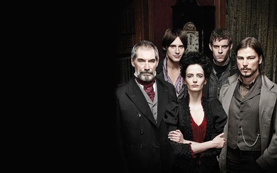 Penny Dreadful Ultimate Sampler Set - Choose any 6 Penny Dreadful Perfumes/Colognes: Vanessa Ives Perfume, Gothic Perfume/Cologne