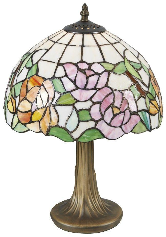 Настольная лампа 814-804-01