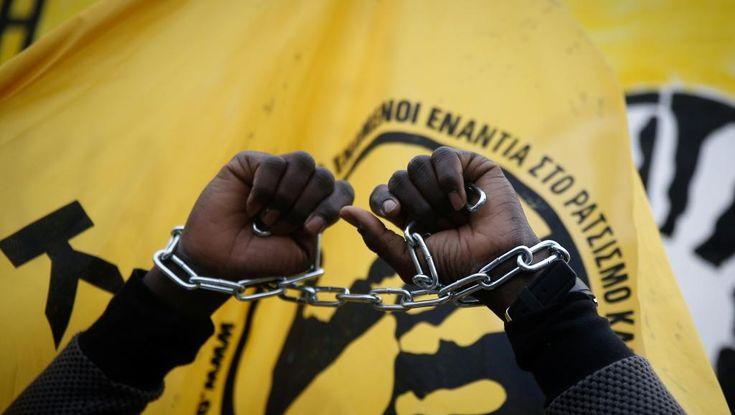 Audio - Myriam Cottias (CNRS): «Il y a 40 millions d'esclaves» dans le monde