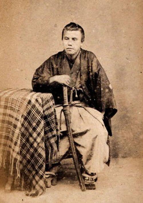 長州藩士 桂小五郎