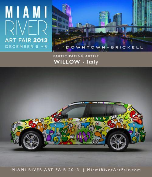 Willow @ MRAF 2013, Miami