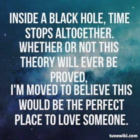 black hole quotes - photo #39
