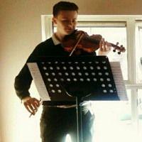 Nigun - E. Bloch by TheHighSchool DublinNews on SoundCloud