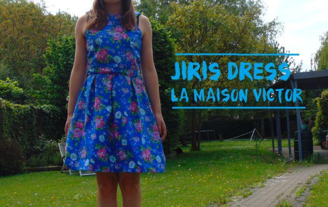Iris - june dress hack