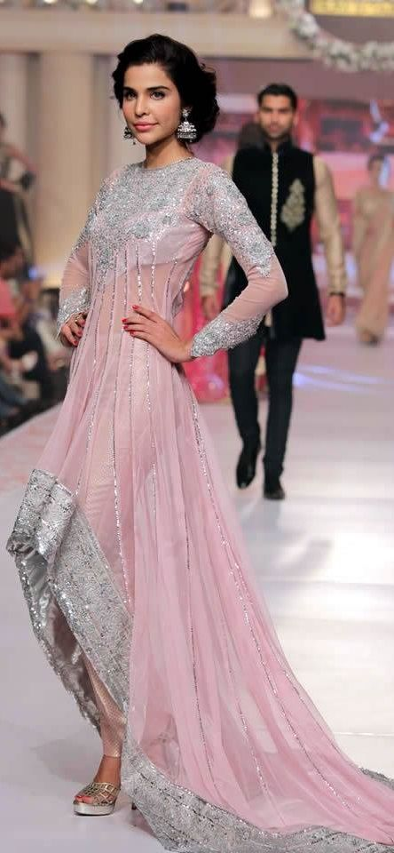 bridal couture week