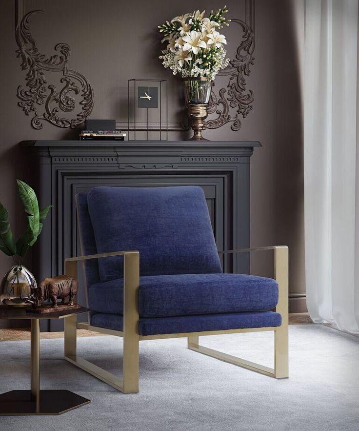 25+ Best Navy Furniture Ideas On Pinterest