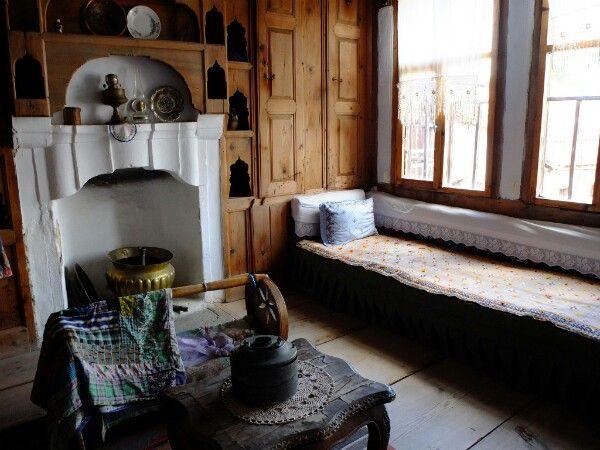 #Yorük village #Safranbolu #Turkey