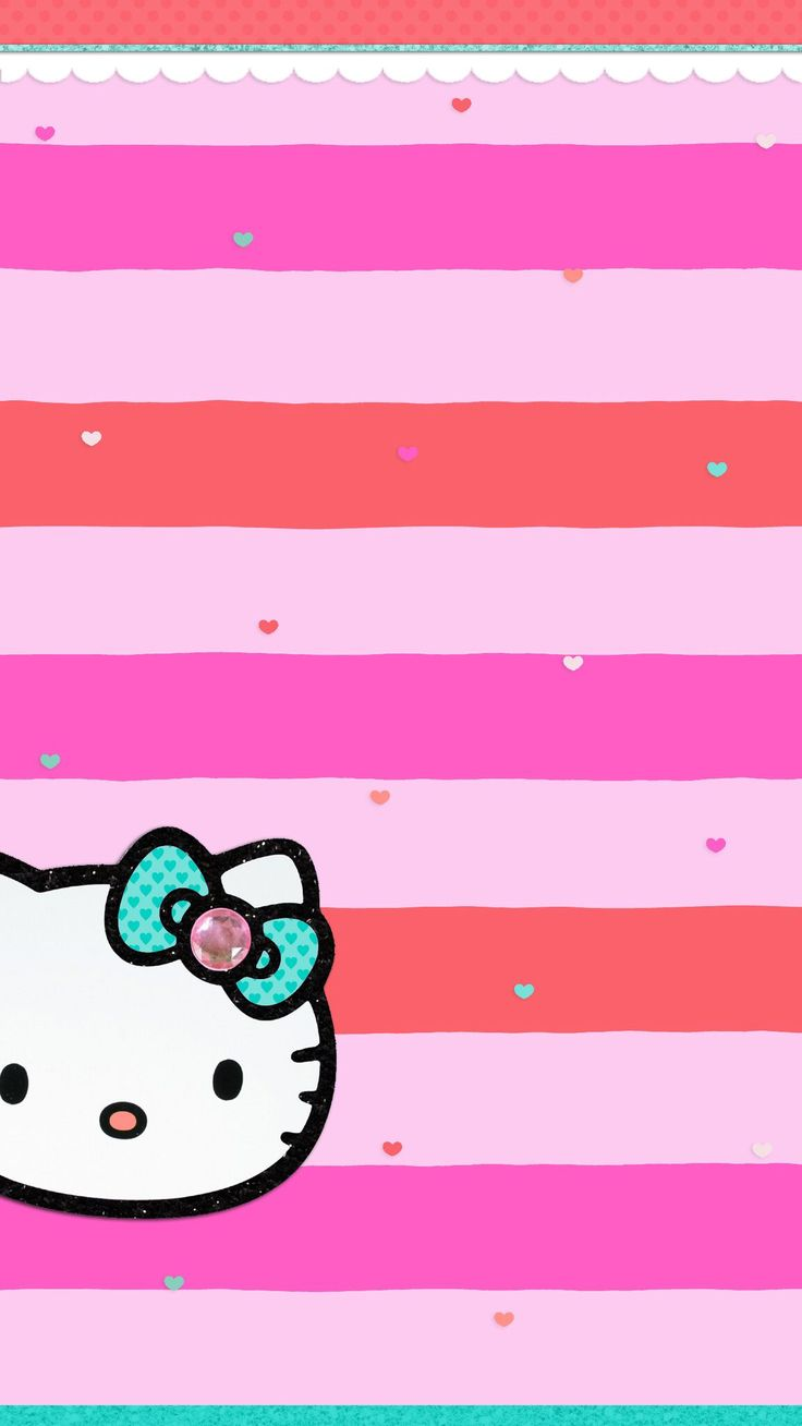 Fantastic Wallpaper Hello Kitty Mint Green - 4520819ccf2fcbb79b2606931b7b3ce2--hello-kitty-wallpaper-love-days  Image_542472.jpg