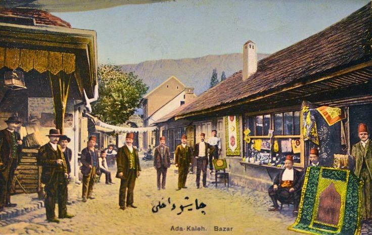 Ada Kaleh (Bir zamanlar Tuna Nehri üzerinde küçük bir ada, Romanya), 1890'lı yıllar (Osmanlı Dönemi Tuna Nehri Üzerindeki Adakale) 4iR0jw1MyJ 4iR0jw1MyJ   http://www.muhteva.com/ada-kaleh-bir-zamanlar-tuna-nehri-uzerindeki-roman-adasi-romanya-1890lar-osmanli-done/