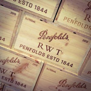 Penfolds Winery Barossa Valley Adelaide South Australia
