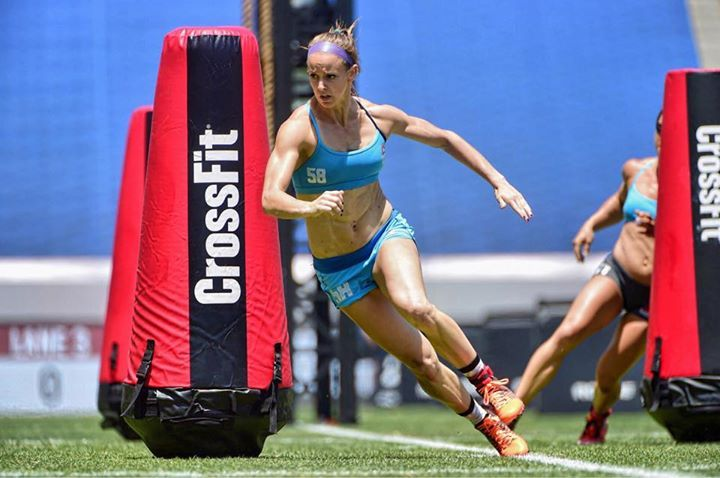 crossfit act games 2015