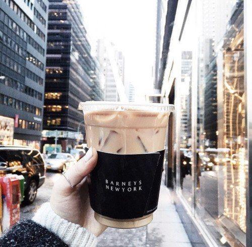 New York street // wanderlust aesthetics hipsters Tumblr Instagram inspiration photography ideas