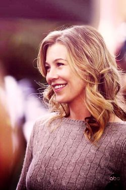 ellen pompeo - favorite person right now