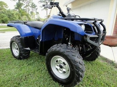 For Sale 2004 Yamaha Grizzly 660 @ Xtreme Toyz Classifieds - Cars, Trucks, Motorcycles and more for sale! http://www.xtremetoyzclassifieds.com/atv-off-road/2004-yamaha-grizzly-660/ #quad, #yamaha, #atv, #utv, #offroad, #4x4