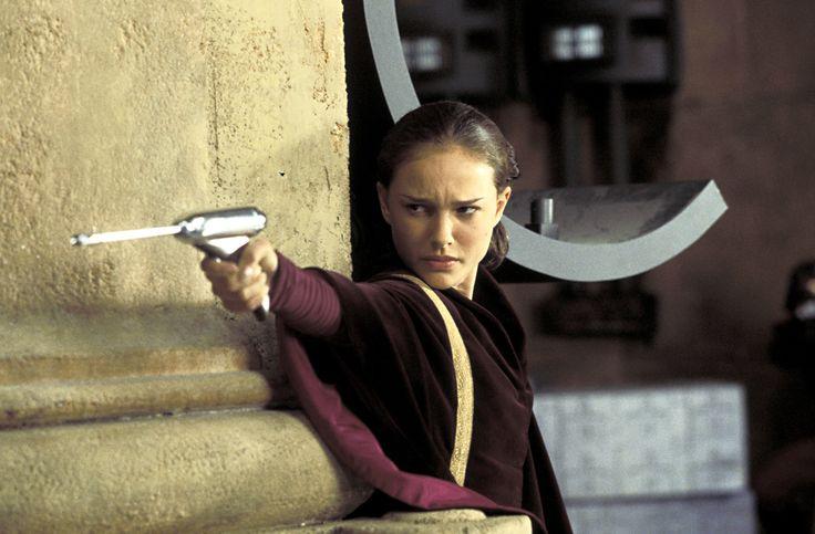 Natalie Portman - Star Wars: Episode I - The Phantom Menace (1999) (1492×980)