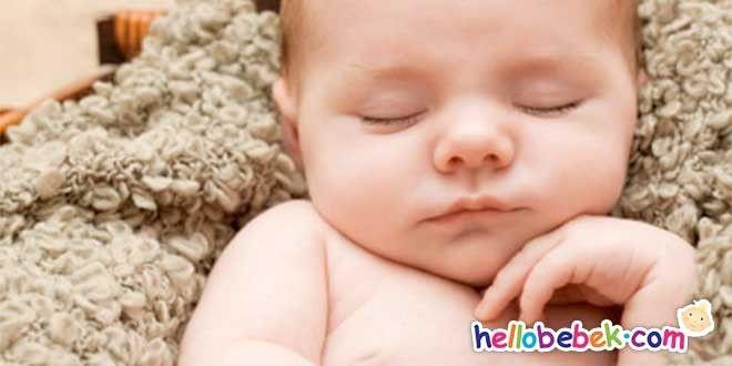 Bebeğin Gelişimi | hellobebek.com
