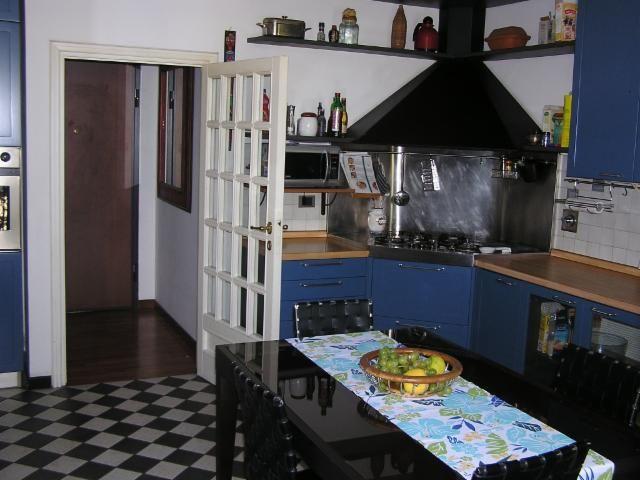 Una bellissima cucina nei pressi di Arezzo