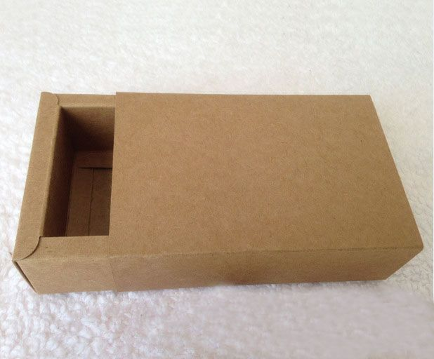 Find More Packaging Boxes Information About 500pcs Kraft