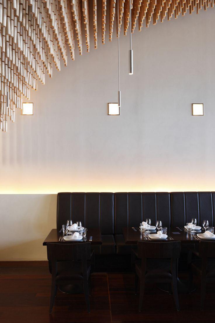 23 best interior > restaurants images on pinterest