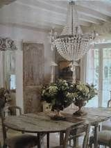 rustic french decor - Yahoo Image Search Results
