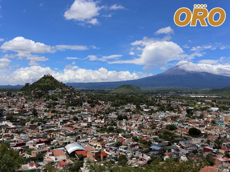 AUTOBUSES ORO. No se sabe específicamente la fecha de la fundación de Atlixco sin embargo, se sabe que en el año 1100 a.C. se encontraba bajo el dominio de la gran Tenochtitlan y era habitado por los grupos Teochichimecas, Chichimecas y Xicalancas, en aquellos años la llamaron Quaquechollan (Águila que huye). Le invitamos a conocer más del origen de la hermosa ciudad de Atlixco viajando con comodidad y seguridad de Autobuses Oro.  #autobusesaatlixco