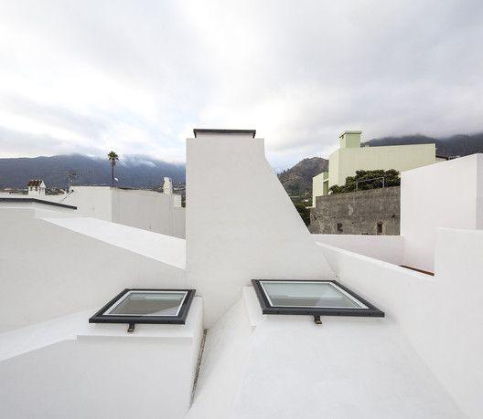 Casa Los Llanos de Aridane,© Flavio Coddou