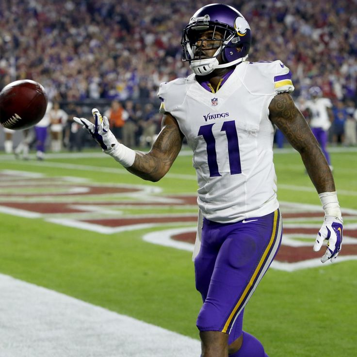 Mike Wallace: Latest News, Rumors, Speculation Surrounding Free-Agent WR