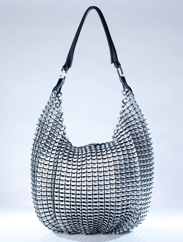 Fashion Brand Bottletop Bag