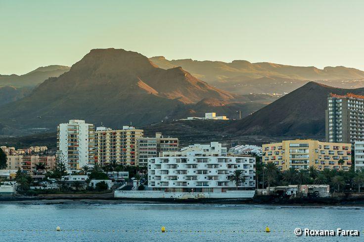 Tenerife sud