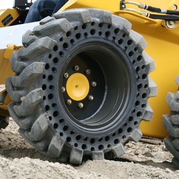 increase productivity by solid skid tiers