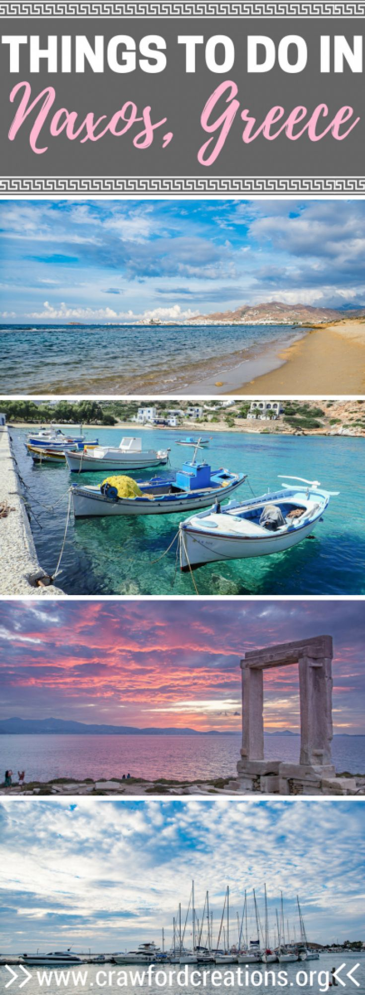 Naxos Island | Greek Islands | Greece Travel | Sailing | Sailing With Dolphins | Greece | Island Vacations | Island Travel | Naxos Travel | Things To Do Naxos | Naxos Sailing