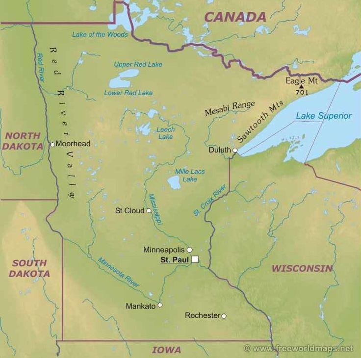 Миннесота штат : Флаг штата Миннесота Миннесота (англ. Minnesota) — штат на Среднем Западе США, один из так называемых штатов Северо-Западного Центра. Население — 5 314 879 человек (2010; 21-е место в США). Столица — Сент-Пол. Крупнейший город — Миннеаполис.