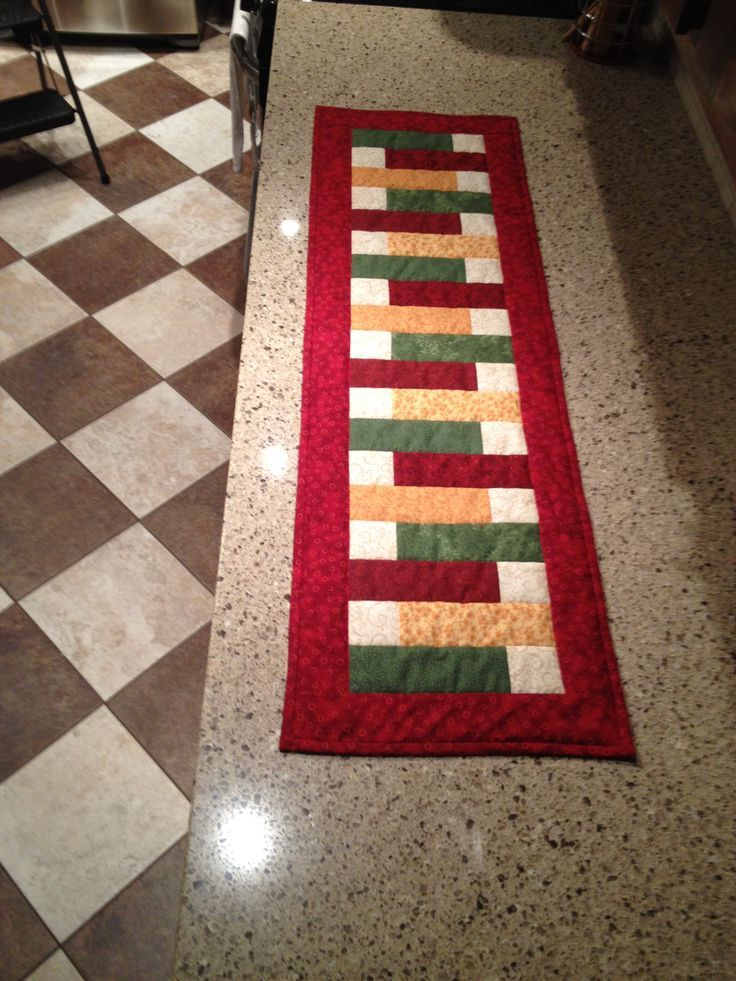 102 best quilts images on pinterest for 102 table runners