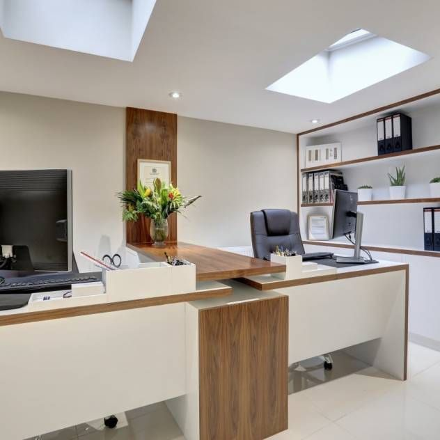 Mejores 14 im genes de oficinas y despachos para disfrutar for Decoracion oficinas y despachos