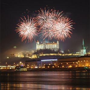 Best Places to Spend New Year's - Articles | Travel + Leisure