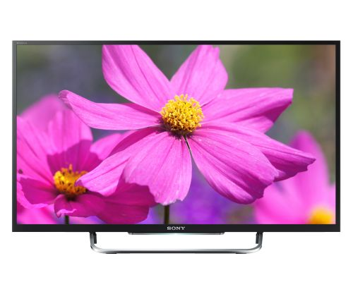 """50"""" (diag) W800B Premium LED HDTV / 1080P / Motion Flow XR480 / USB Play / Built-in Wi-Fi / Stream PS3 Games / 4 HDMI Ports / 2 USB Ports / Ethernet Connection Input"""