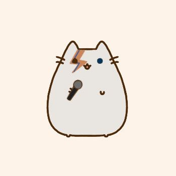 Amateur reimaginings of the Pusheen cat doing fancy dress. Warning: contains atrocious punning of the feline kind.