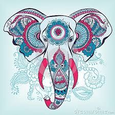 Ms de 25 ideas increbles sobre Cara de elefante en Pinterest