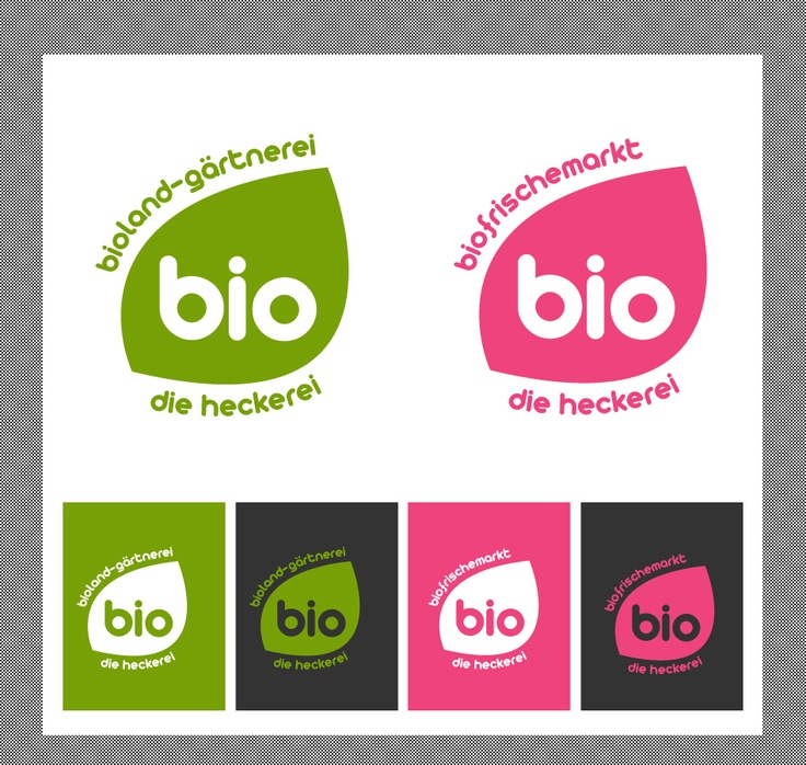 BIO - Logo proposal