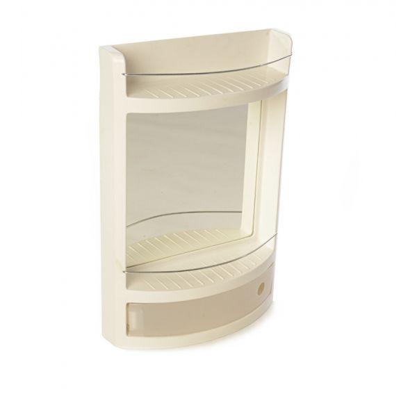Latest Posts Under: Bathroom mirror cabinets