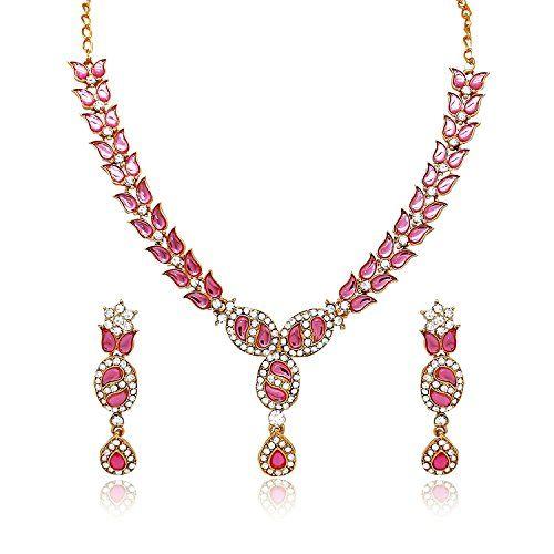 Elegant Designer Indian Bollywood Gold Plated Wedding Wea... https://www.amazon.com/dp/B06Y1HTG3W/ref=cm_sw_r_pi_dp_x_rml6ybGKGFYZ7