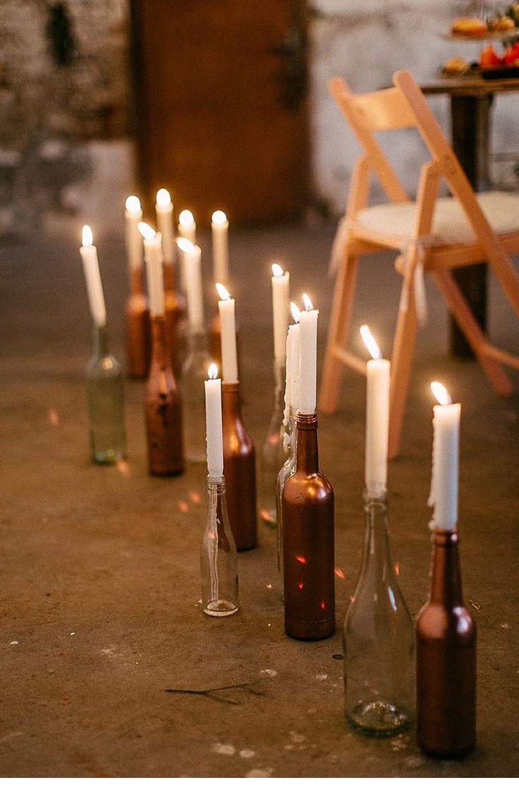 Herbstliche Boho Inspirationswelt von OctaviaplusKlaus #Marry #InLove #Hochzeit