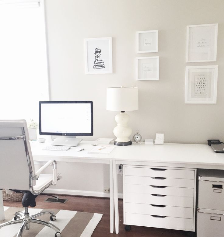 Working From Home And Maximizing Productivity